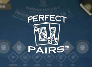 Perfect Pairs at Ignition Casino
