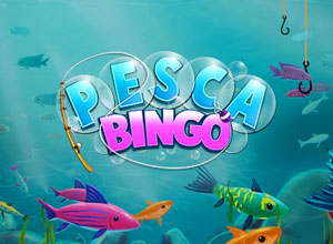 Pesca Bingo Casino Game
