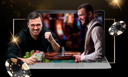 Image result for Why casinos are very entertaining?