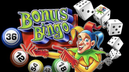 How to play Bonus Bingo at an online casino