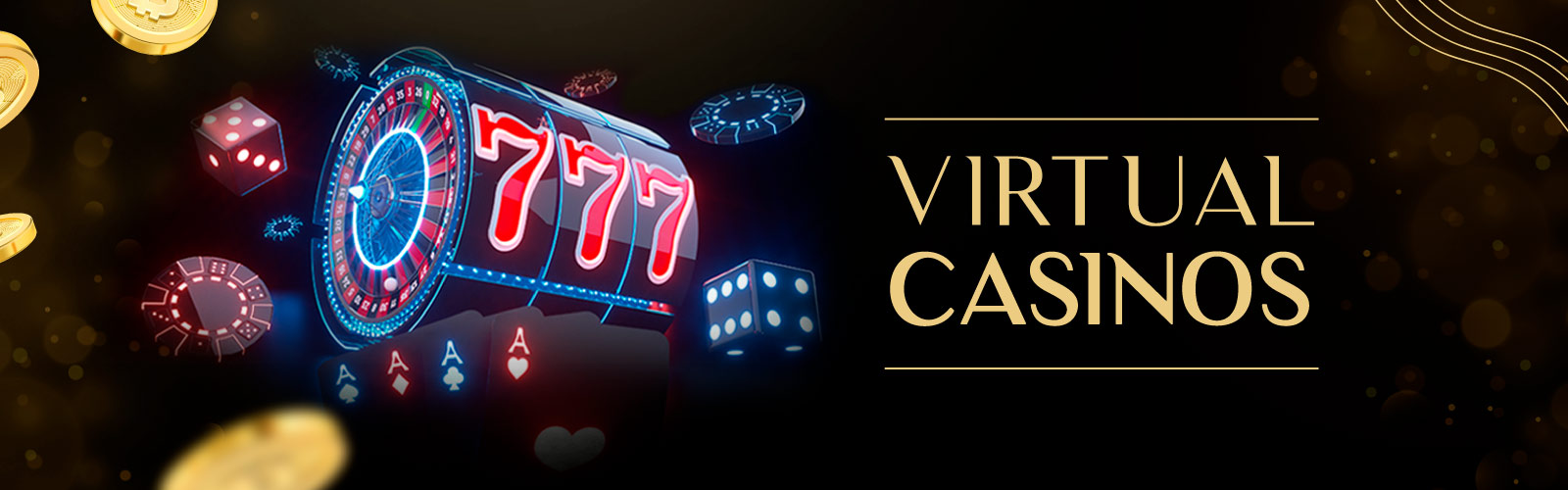 Virtual Casinos Online